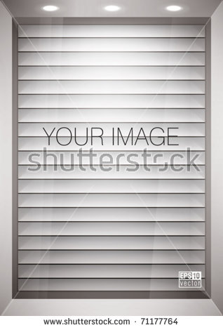 Shutter Slat Stock Vectors & Vector Clip Art.