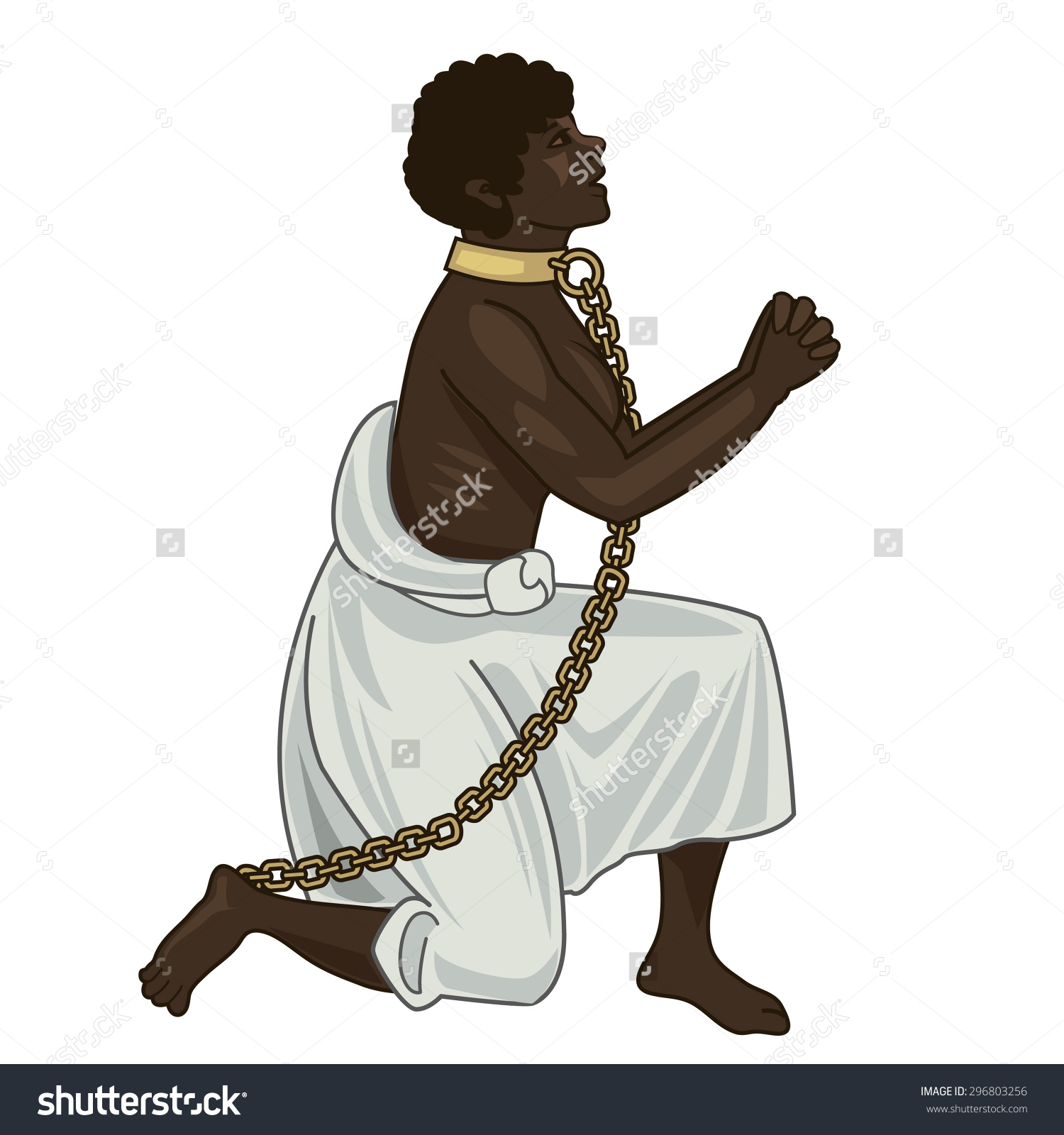 Showing post & media for Woman slave working cartoon.