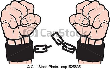 Slavery Clipart.