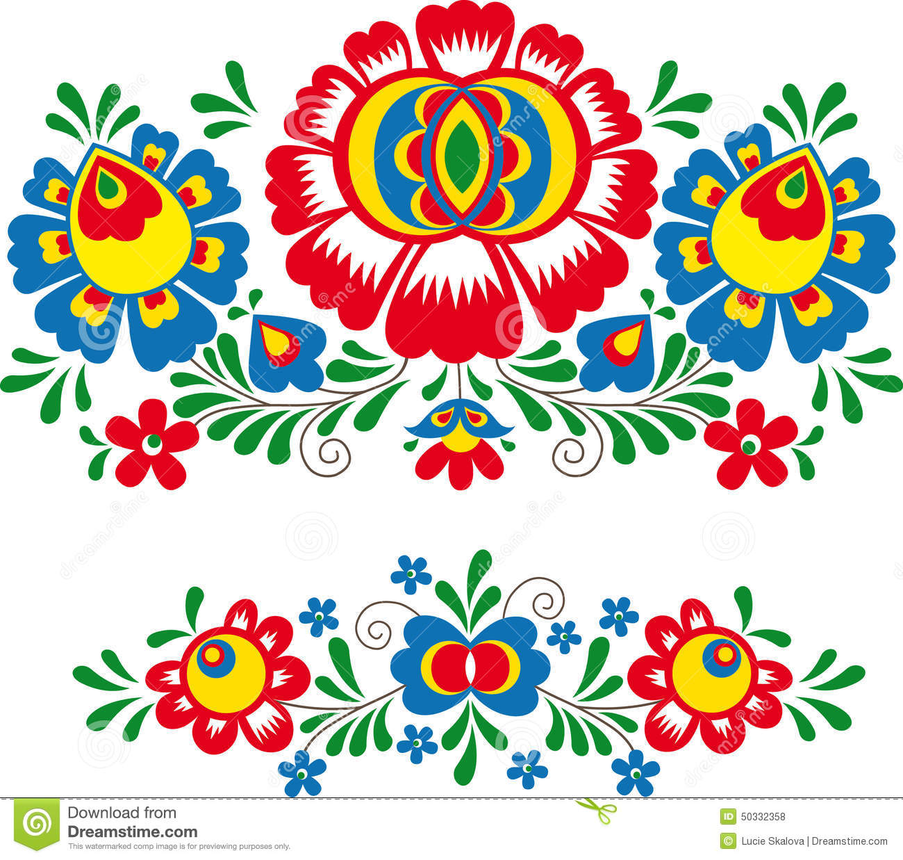 Slavic Clipart by Megapixl.