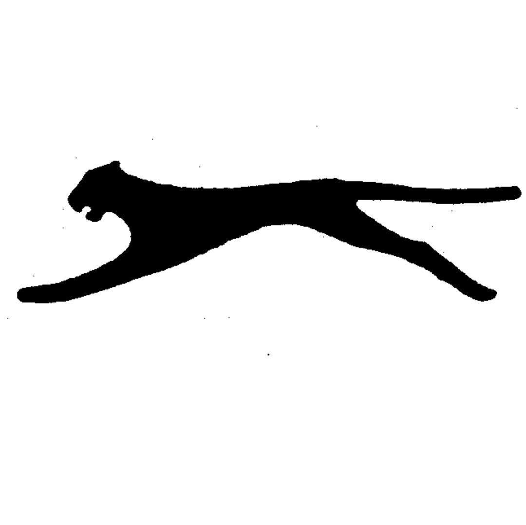 Slazenger logo registered as trademark in the US on this day.
