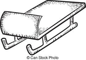 Sled Clipart & Sled Clip Art Images.
