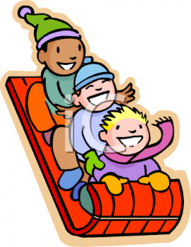 Sled Clipart & Sled Clip Art Images.