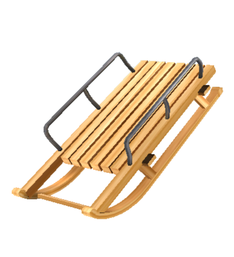 Sled,Folding chair,Luge,Table,Furniture,Chair,Recreation.