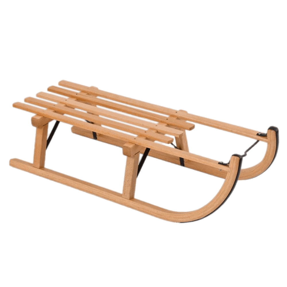 Sled PNG.
