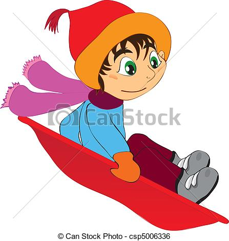 Sled Clipart and Stock Illustrations. 5,101 Sled vector EPS.