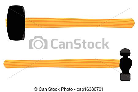 Sledgehammer Clipart and Stock Illustrations. 467 Sledgehammer.
