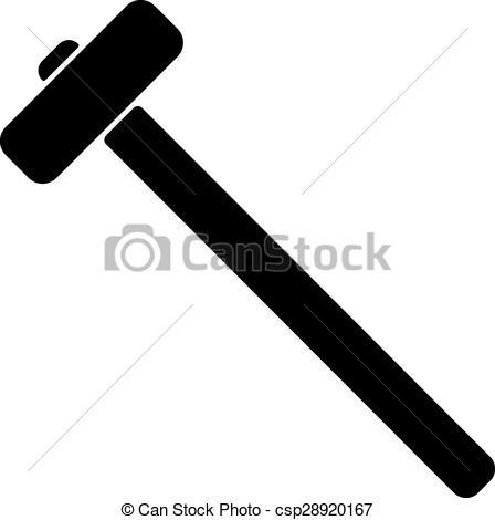 Sledgehammer Vector Clipart Illustrations. 358 Sledgehammer clip.