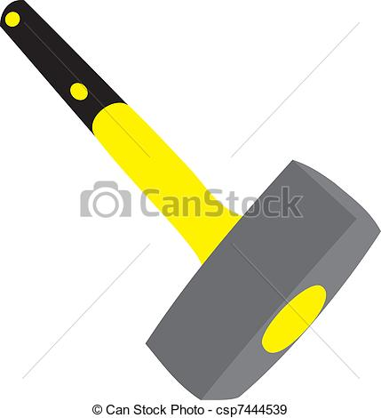 Sledge hammer Clipart and Stock Illustrations. 185 Sledge hammer.