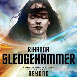 Sledgehammer (Rihanna song).