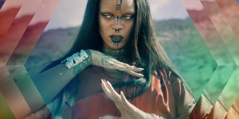 Sia Wrote Rihanna's