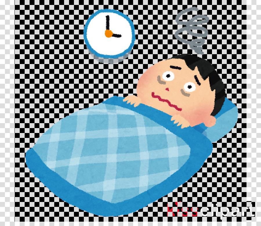 Sleep Cartoon clipart.