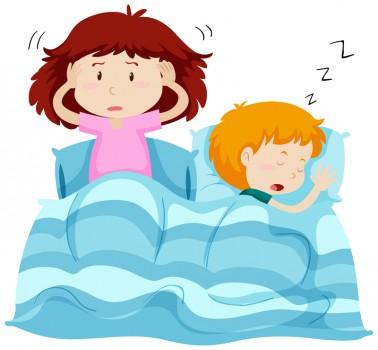 Untreated Sleep Apnea in Kids Can Harm Brain Cells Tied to.