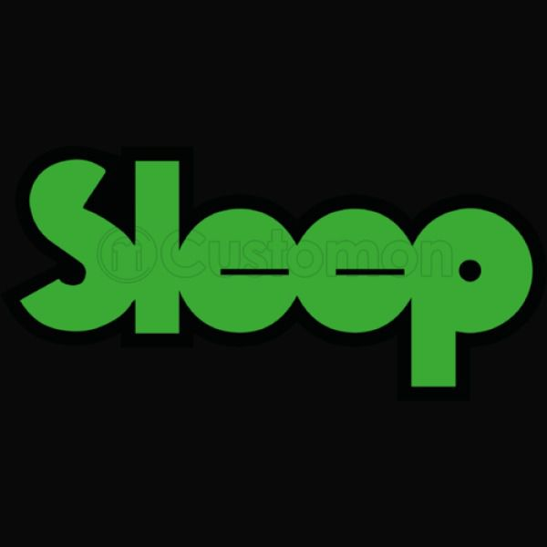 Sleep Band Logo iPhone X.