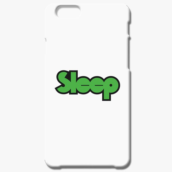 Sleep Band Logo iPhone 6/6S Case.