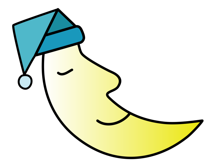Best Sleep Clipart #10879.