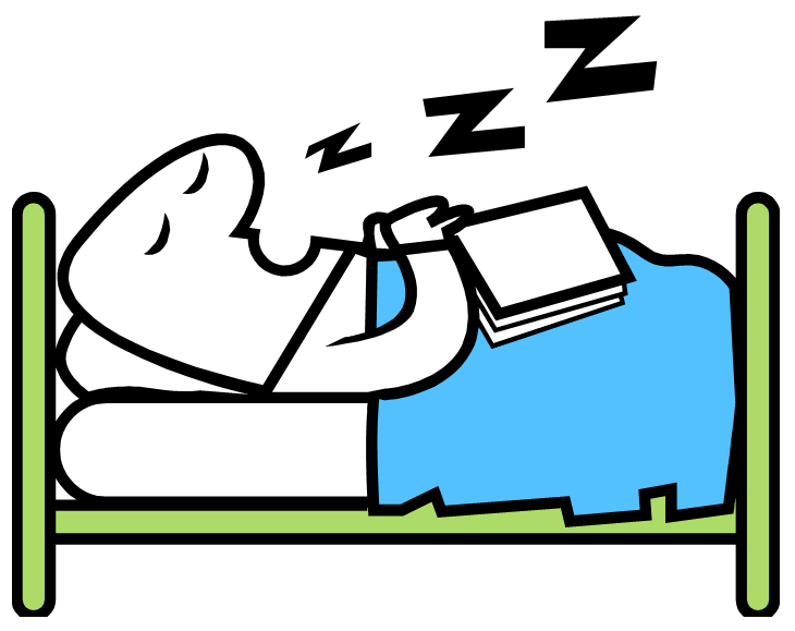 Sleep Clipart Png.