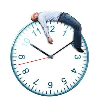 Making Up For Lost Sleep Sleep Deprivation #3AxCJ7.