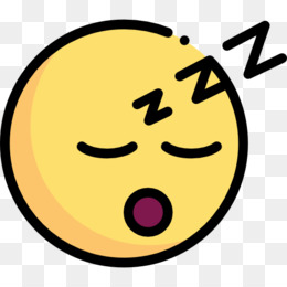 Sleeping Emoji PNG and Sleeping Emoji Transparent Clipart.