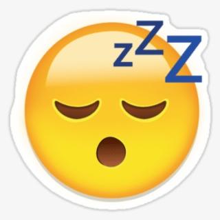 Sleep Emoji PNG, Transparent Sleep Emoji PNG Image Free.