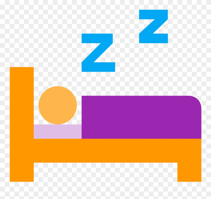 Bed Icon Download.