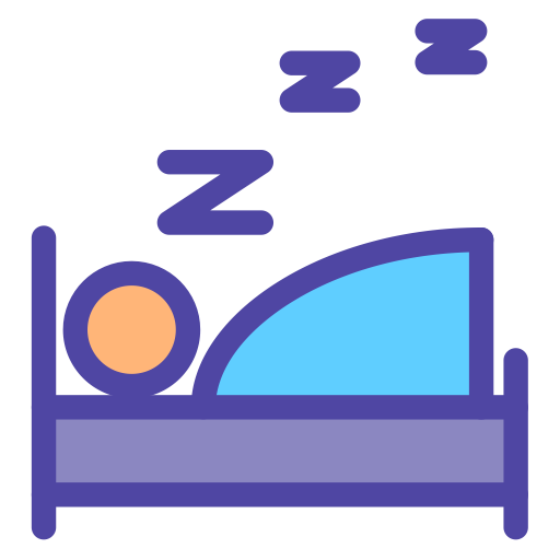 Sleep Icon PNG and Vector for Free Download.