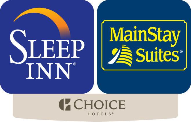 Choice Hotels International Sleep Inn Logo.
