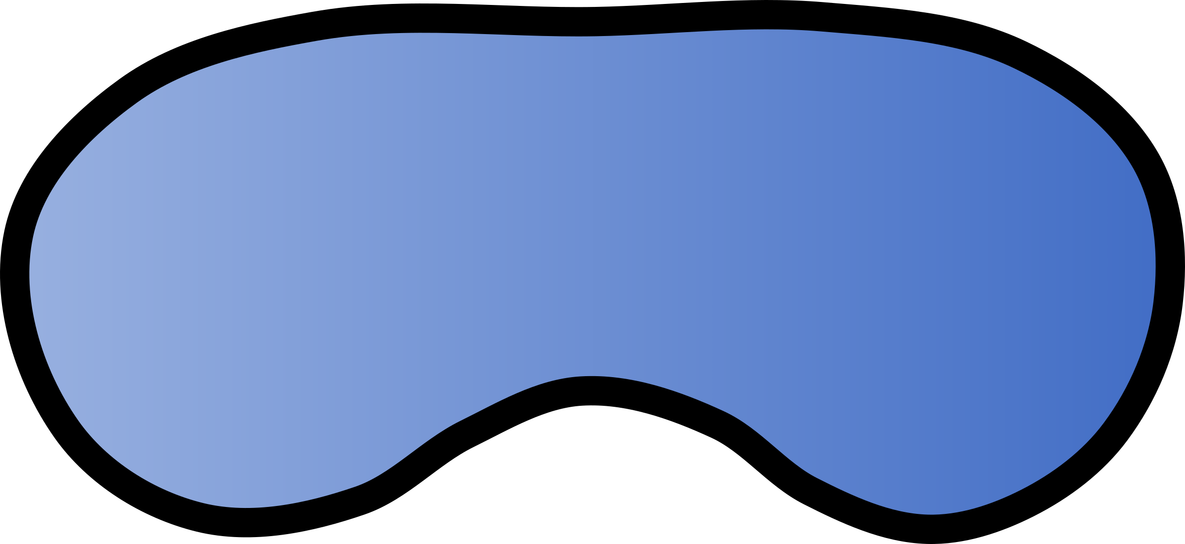 Eye Mask Clipart.