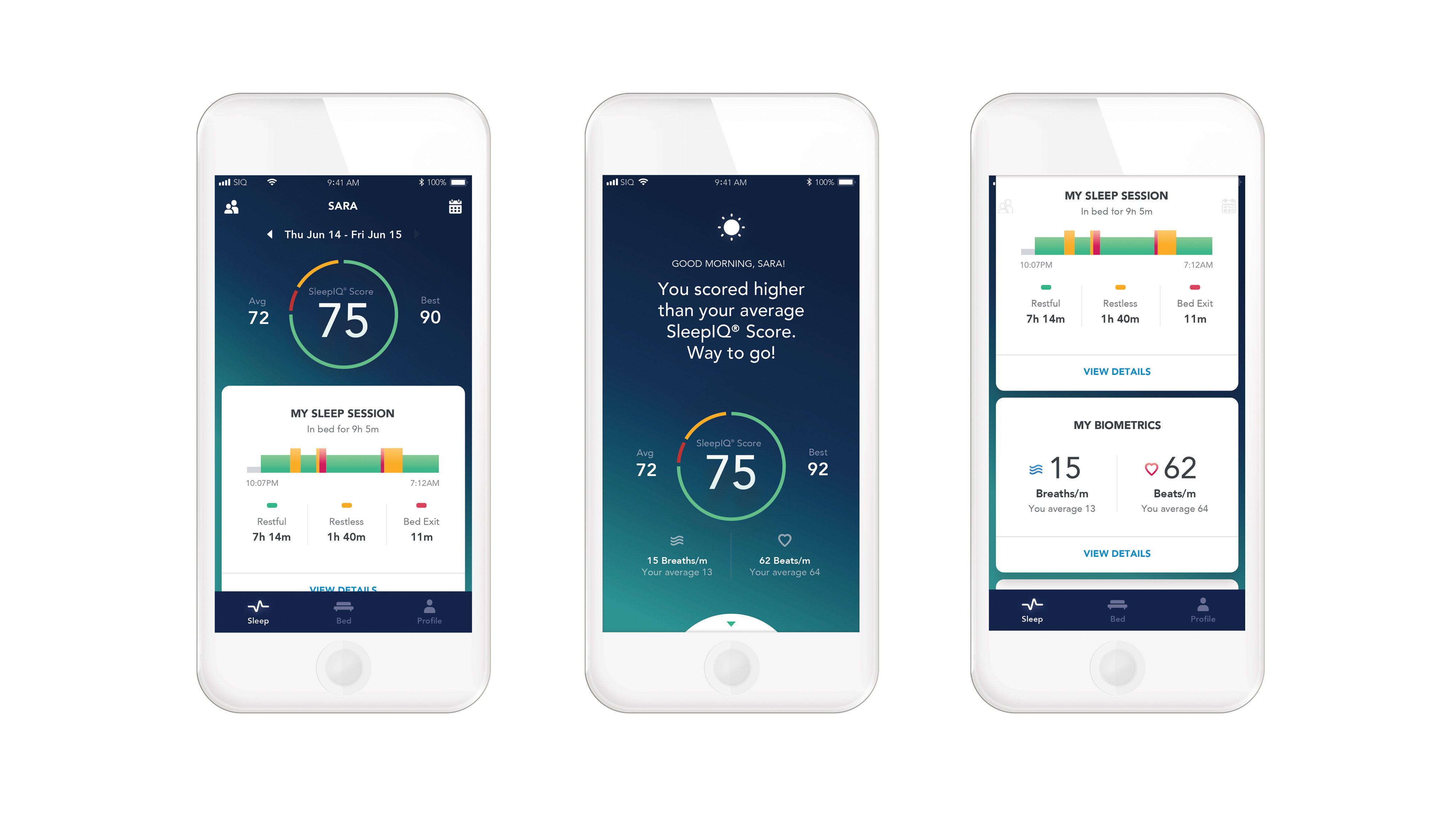 Sleep Number® Announces Latest Advancement in Sleep and.