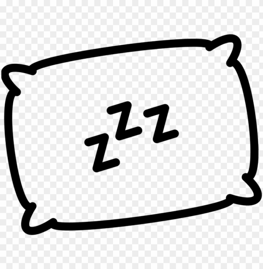 sleep clipart zzz.
