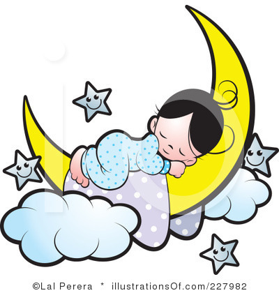 89+ Sleeping Baby Clip Art.