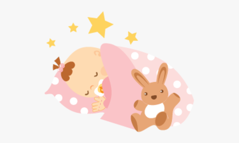 Baby Girl Clipart Png.