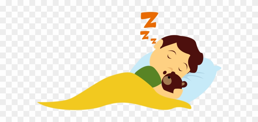 Sleep Png Clipart (#303484).