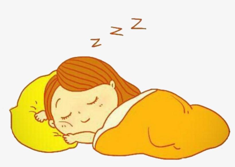Sleep Png Clipart.