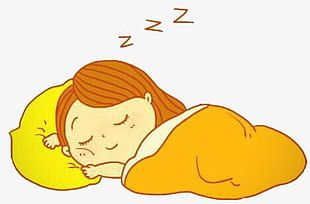 Sleeping Clipart PNG Images, Sleeping Clipart Clipart Free.