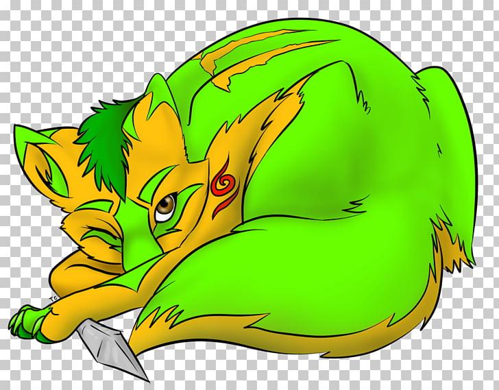 Artist Tree frog Work of art, sleep eyes PNG clipart.