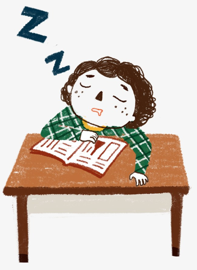 Student sleeping in class clipart 5 » Clipart Portal.