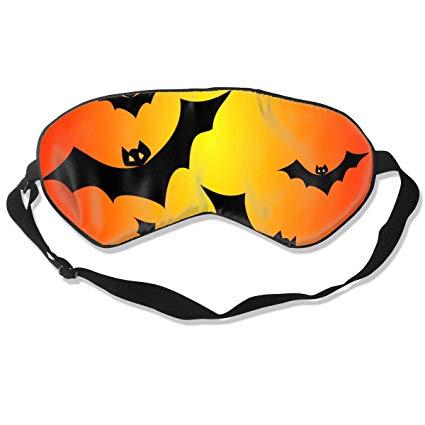 Amazon.com: Halloween Bats Vector Clipart Illustration Sleep.
