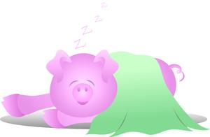 Free Free Pig Clip Art Image 0515.