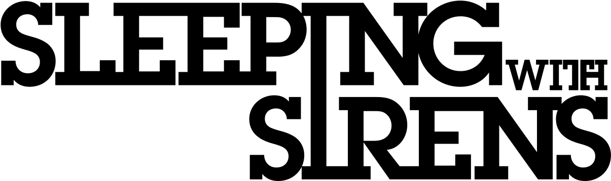 HD Sleeping With Sirens Logo Ancla Transparent PNG Image.