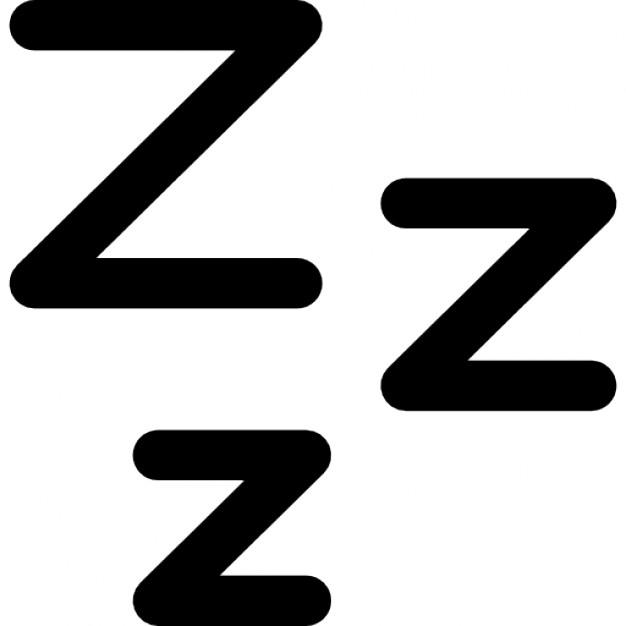 Zzz Clipart.