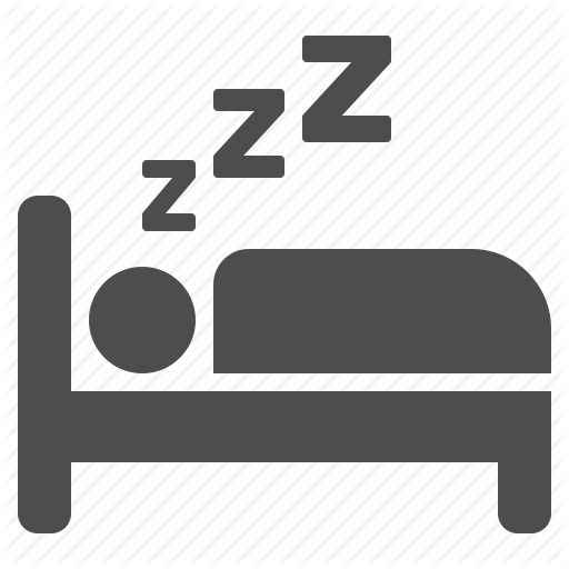 Sleep Cartoon clipart.