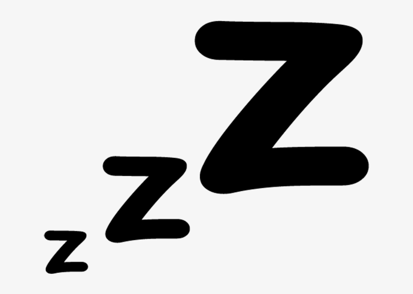 Download Free png Sleeping Clipart Zzz Png.