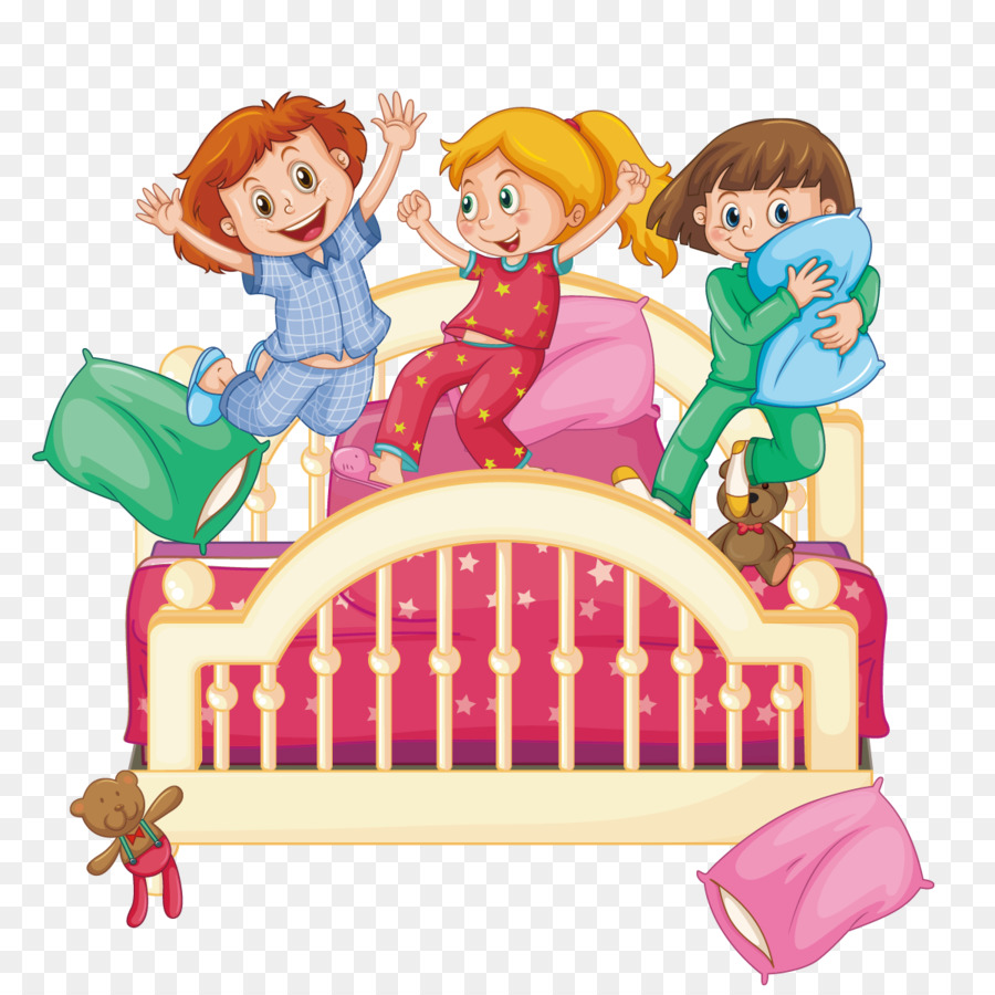 Sleepover clipart free 6 » Clipart Station.