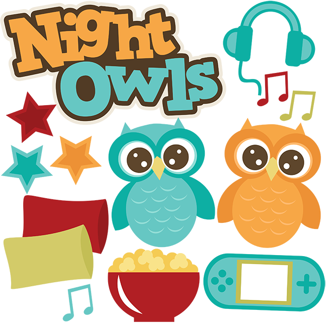 Sleepover clipart free images 2.