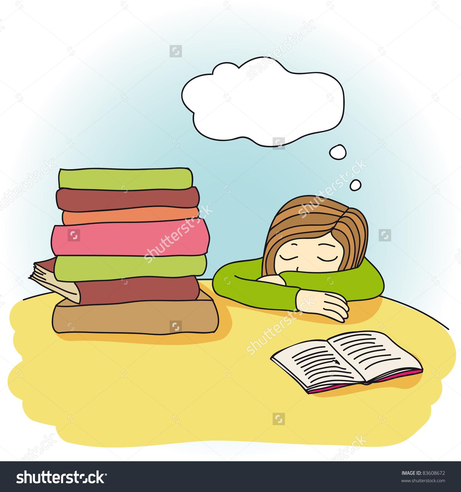 Showing post & media for Cartoon sleeping head.