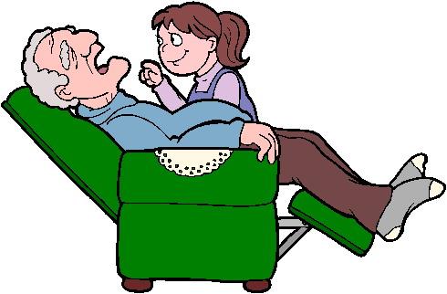 Showing post & media for Cartoon man sleeping clip art.