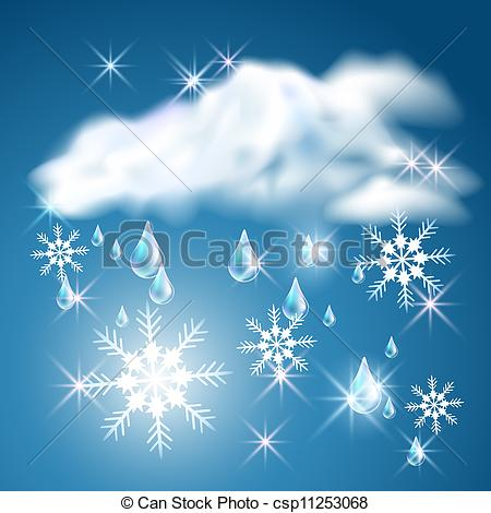 Sleet Clipart and Stock Illustrations. 418 Sleet vector EPS.