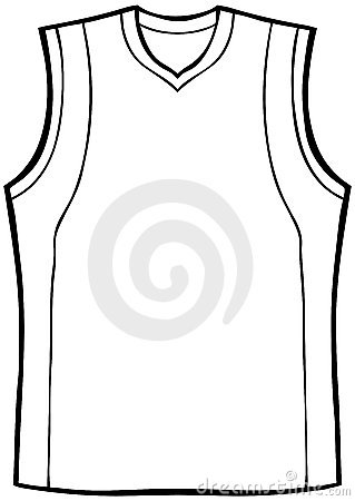 Basketball Jerseys Clipart 20 Free Cliparts Download