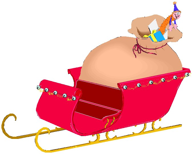Clip Art. Sleigh Clipart. Drupload.com Free Clipart And Clip Art.